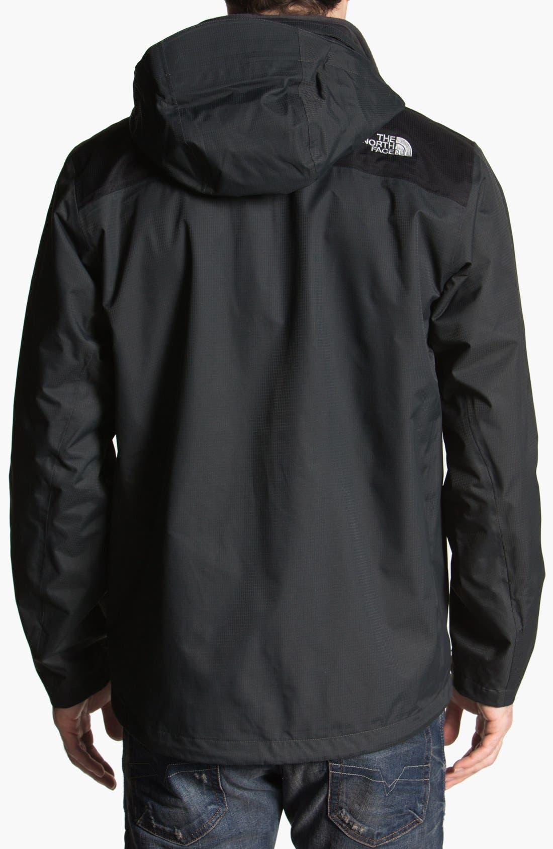 Alternate Image 2  - The North Face 'WindWall® TriClimate®' 3-in-1 Jacket