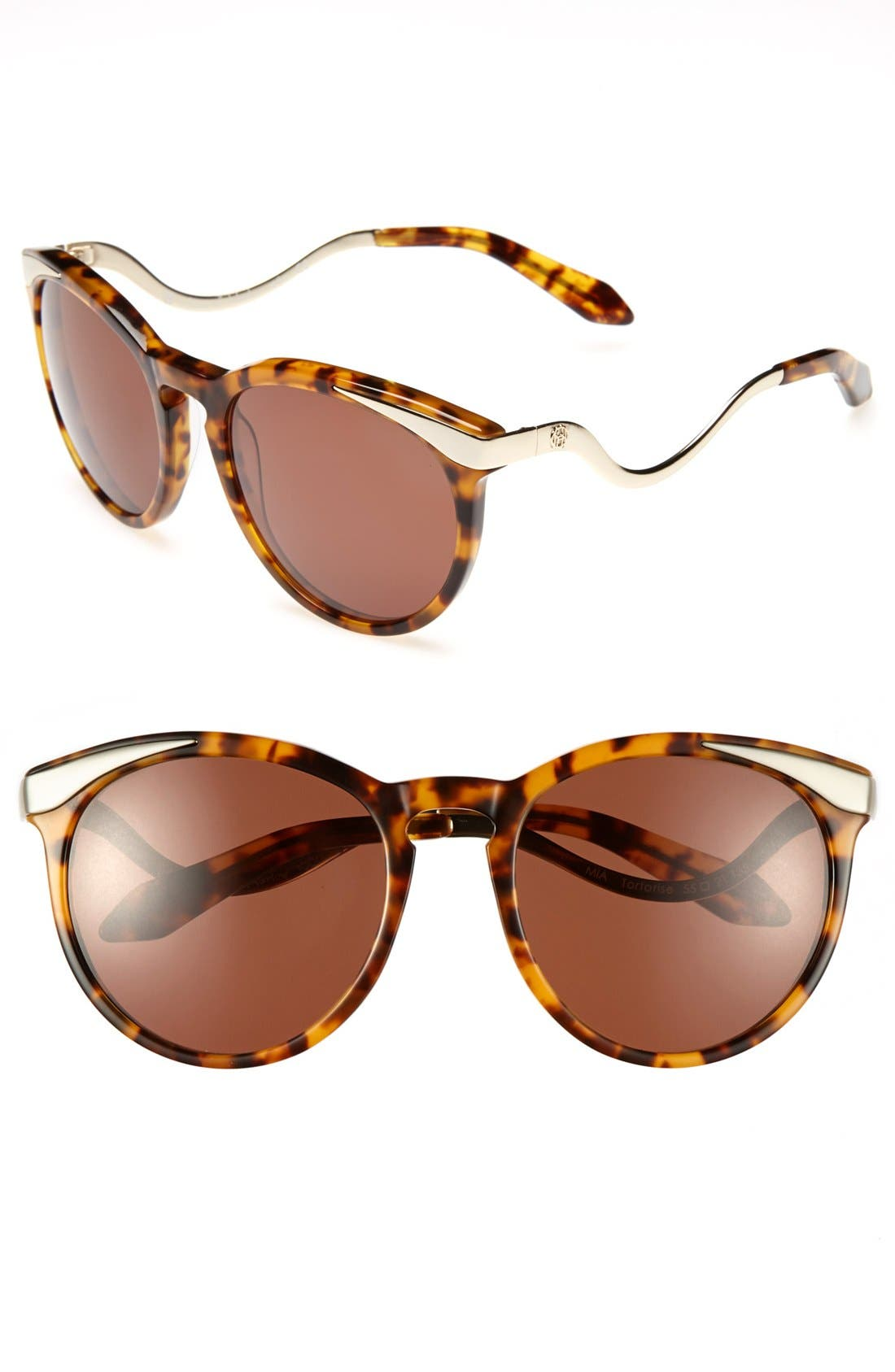 Alternate Image 1 Selected - House of Harlow 1960 'Mia Hoh' 55mm Sunglasses