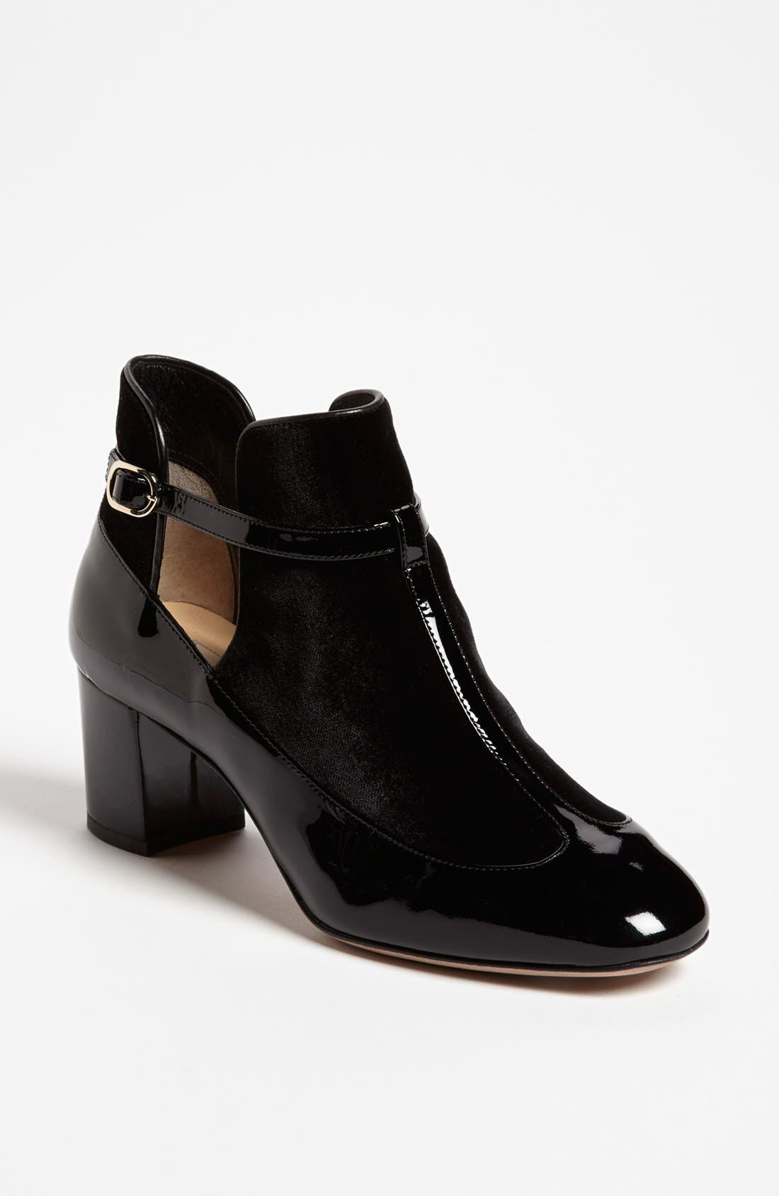 Alternate Image 1 Selected - Valentino T-Strap Bootie