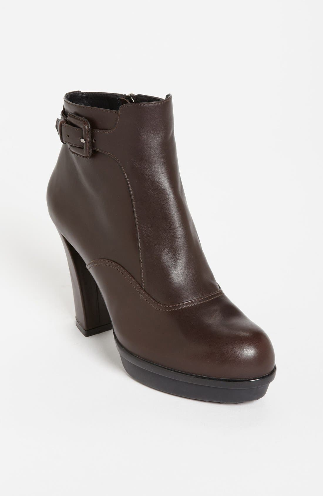Main Image - Tod's Ankle Strap Bootie