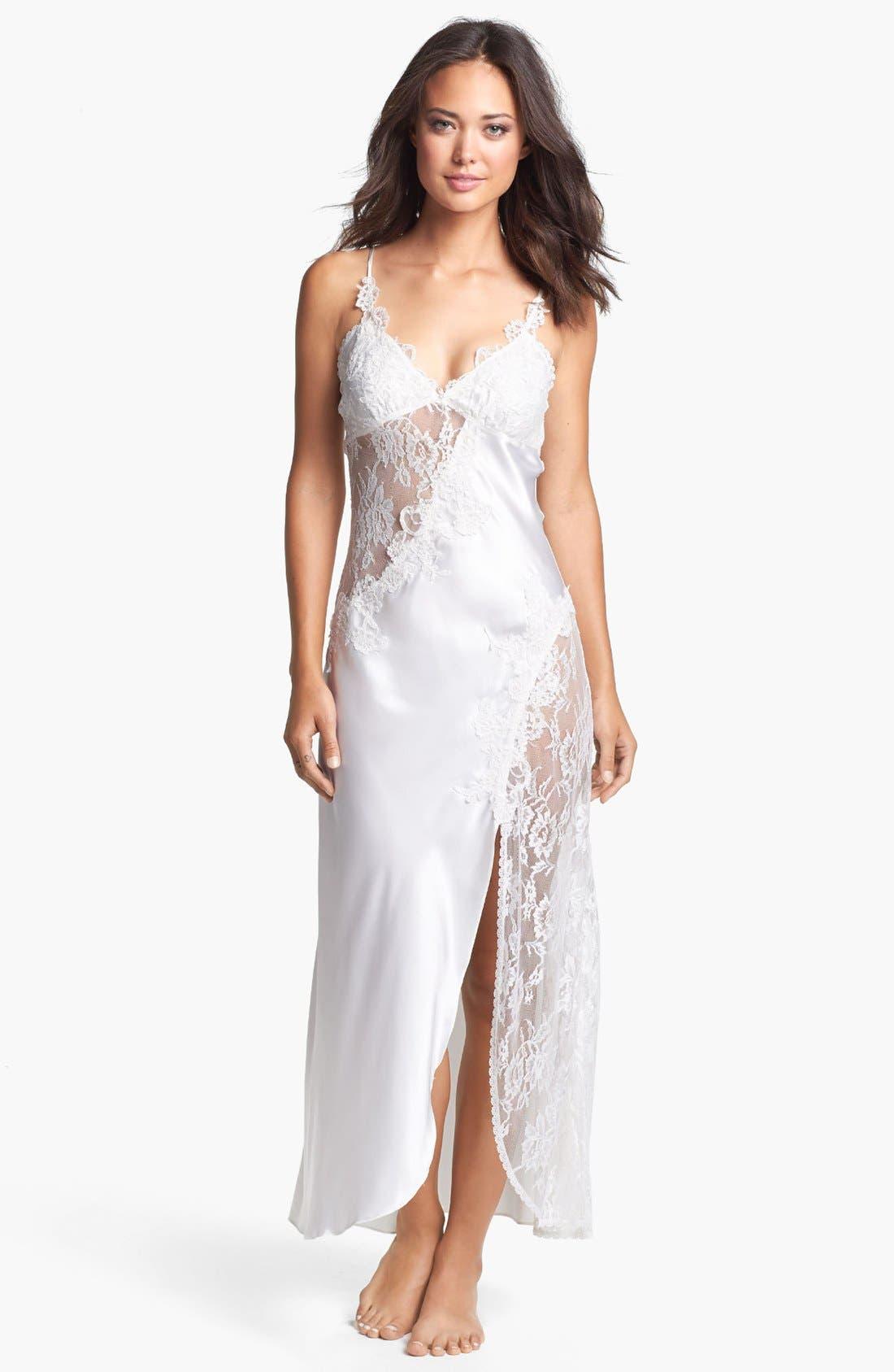 Main Image - Jonquil 'Adela' Nightgown