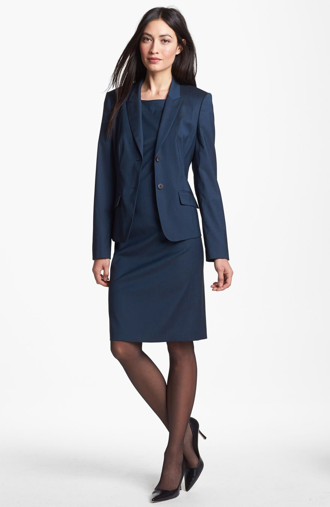 Alternate Image 3  - BOSS HUGO BOSS 'Jadena' Jacket