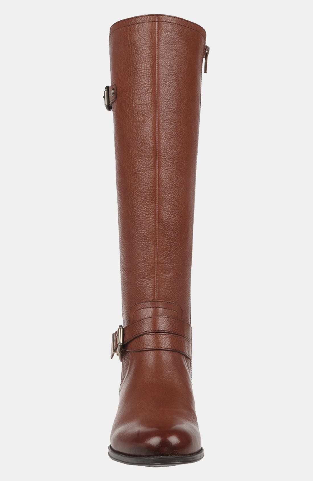 Alternate Image 2  - Naturalizer 'Juletta' Tall Riding Boot (Online Only)
