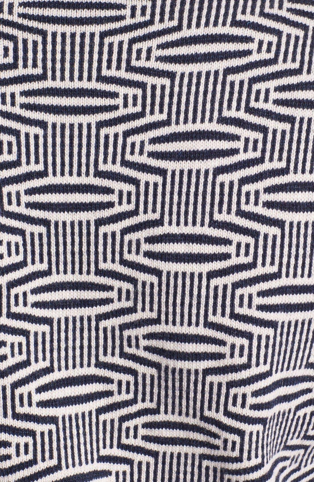 Alternate Image 3  - PS Paul Smith Wool Crewneck Sweater