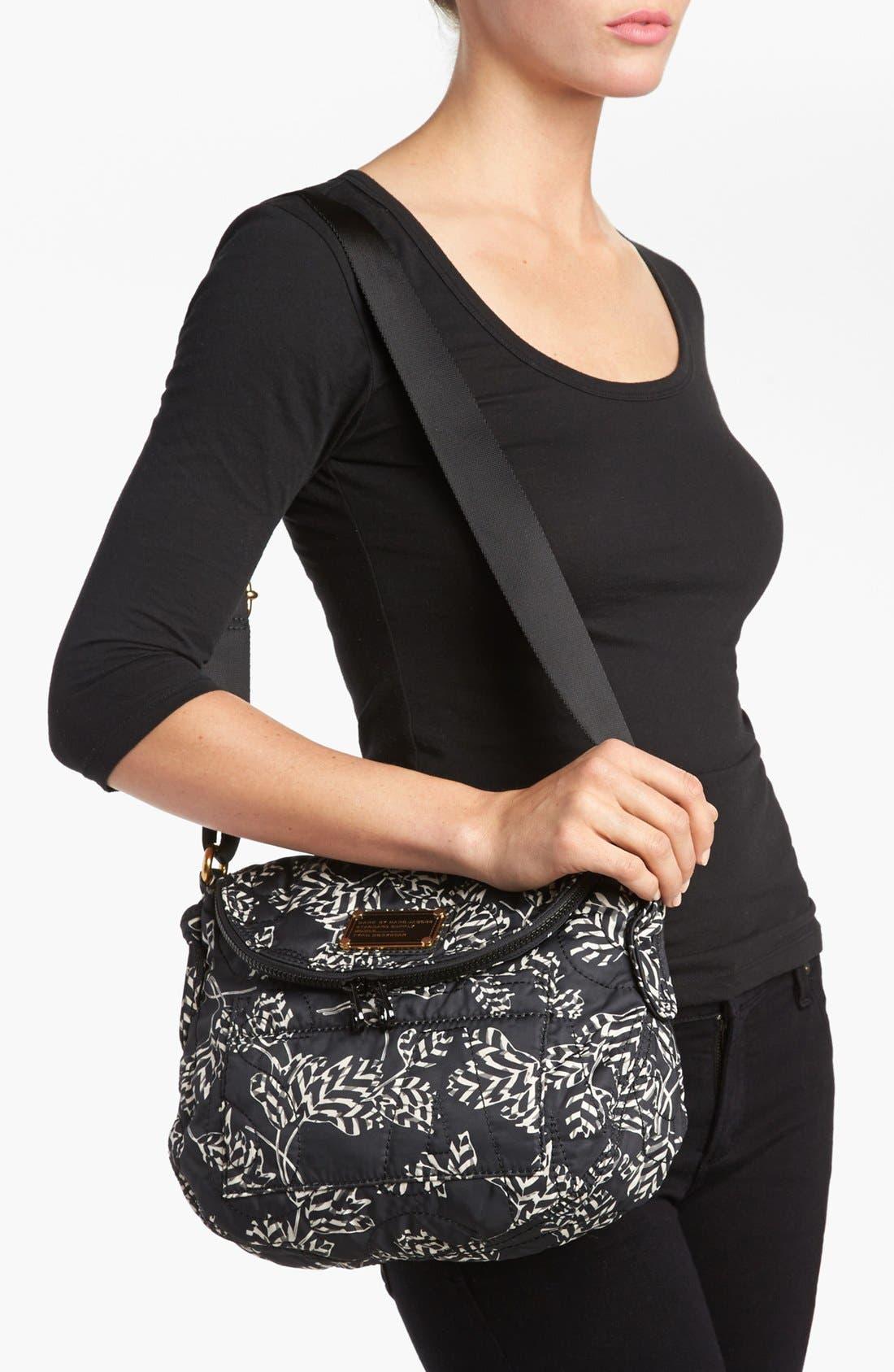 Alternate Image 2  - MARC BY MARC JACOBS 'Pretty Nylon Natasha - Mini Mareika' Crossbody Bag