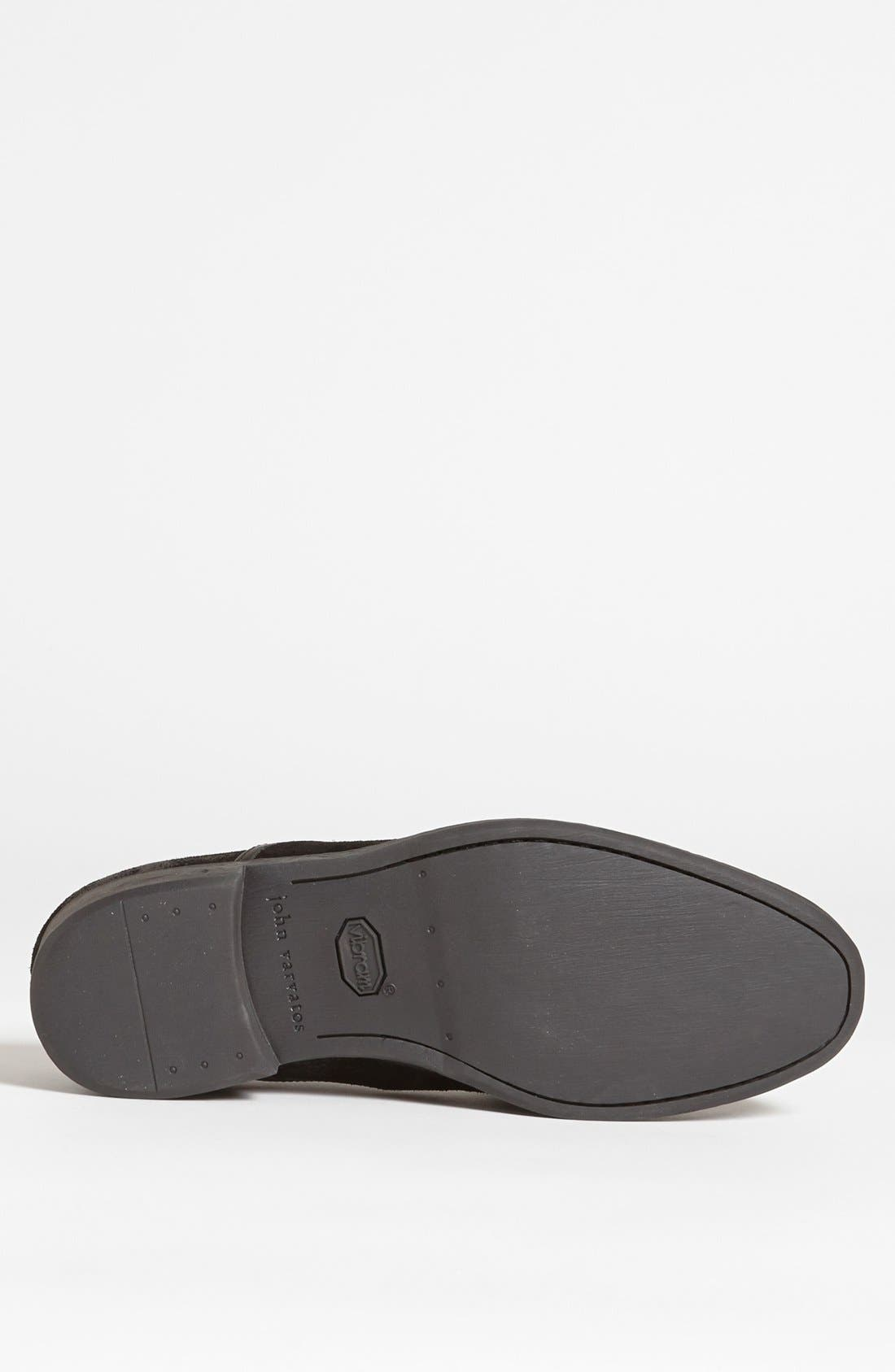 Alternate Image 4  - John Varvatos Collection 'Dylan' Venetian Loafer