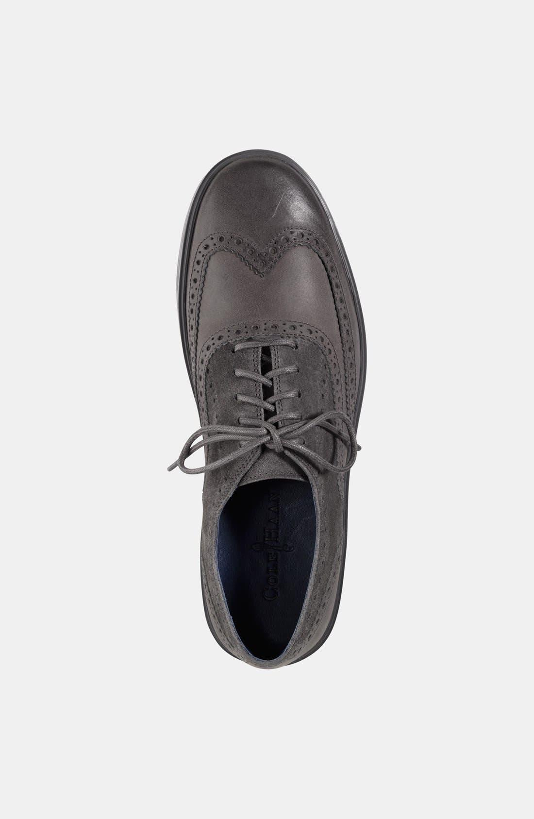 Alternate Image 3  - Cole Haan 'Bergen' Wingtip Sneaker