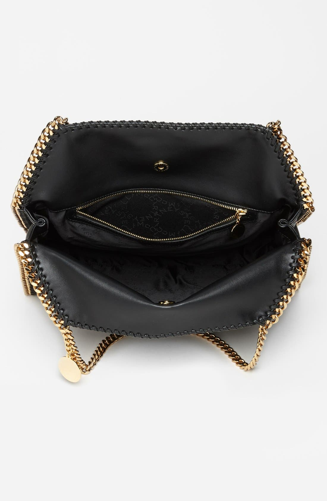 Alternate Image 3  - Stella McCartney 'Small Falabella' Faux Leather Tote