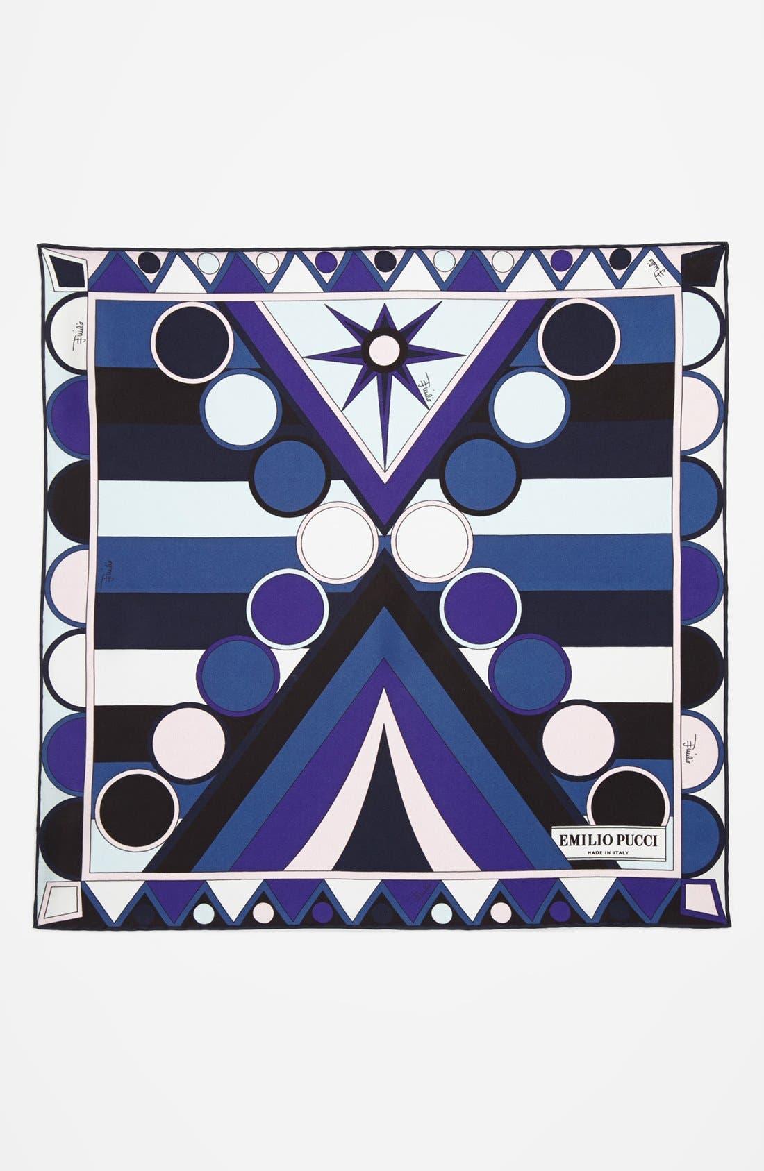 Alternate Image 2  - Emilio Pucci 'Mikonos' Silk Scarf