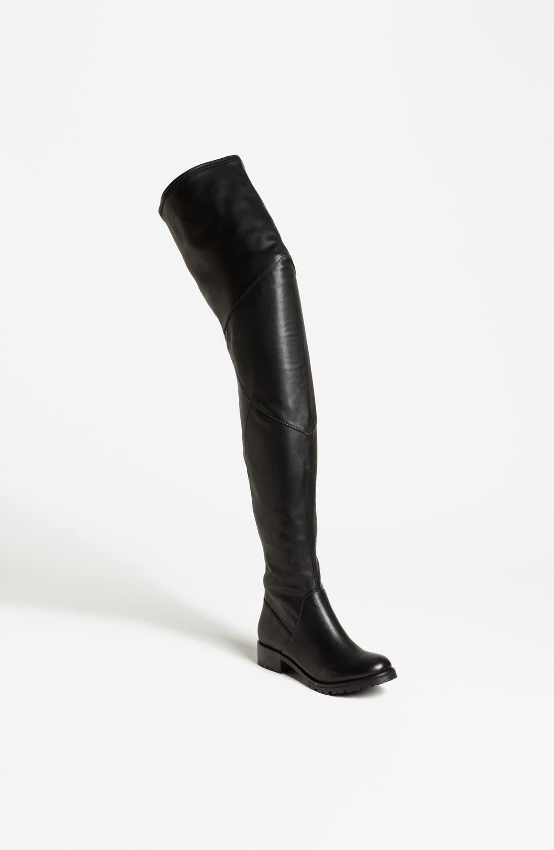 Alternate Image 1 Selected - Jeffrey Campbell 'Militant' Over the Knee Boot