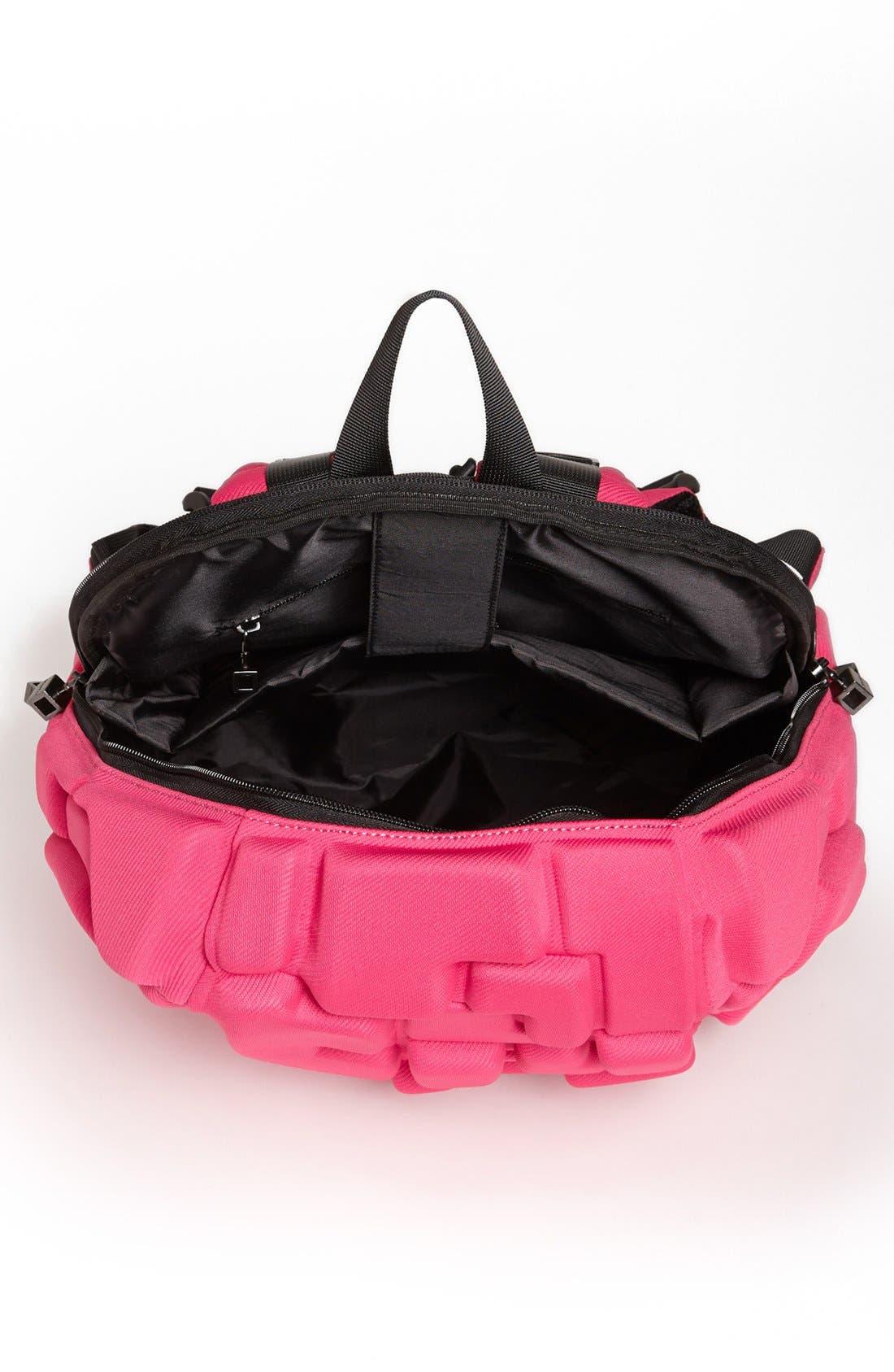 Alternate Image 3  - MadPax 'Blok' Backpack (Girls)
