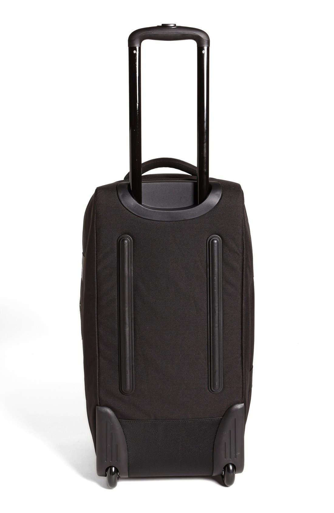 Alternate Image 4  - Herschel Supply Co. 'Wheelie Outfitter' Travel Bag (24 Inch)