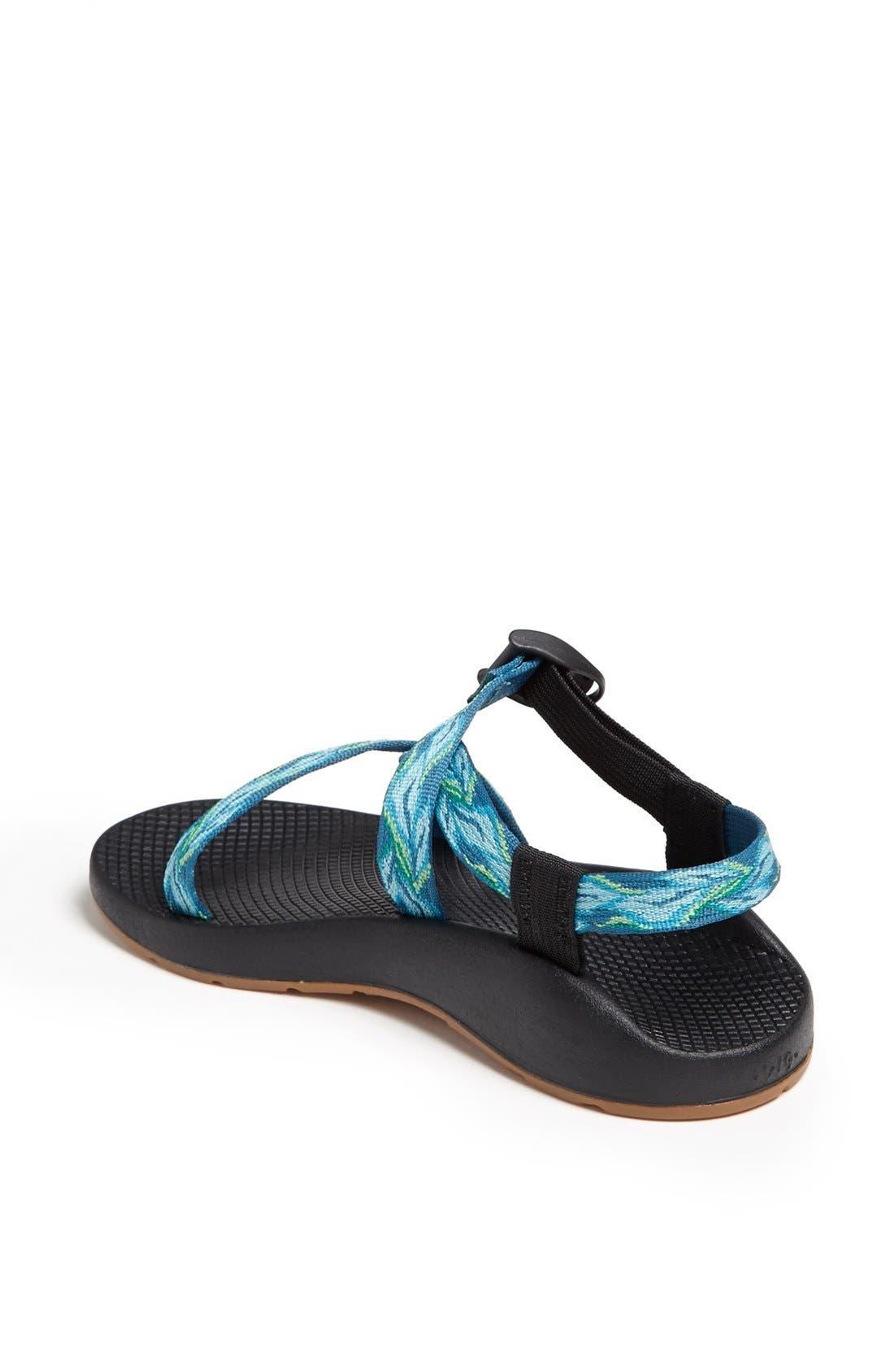 Alternate Image 2  - Chaco 'Z1 Yampa' Sandal