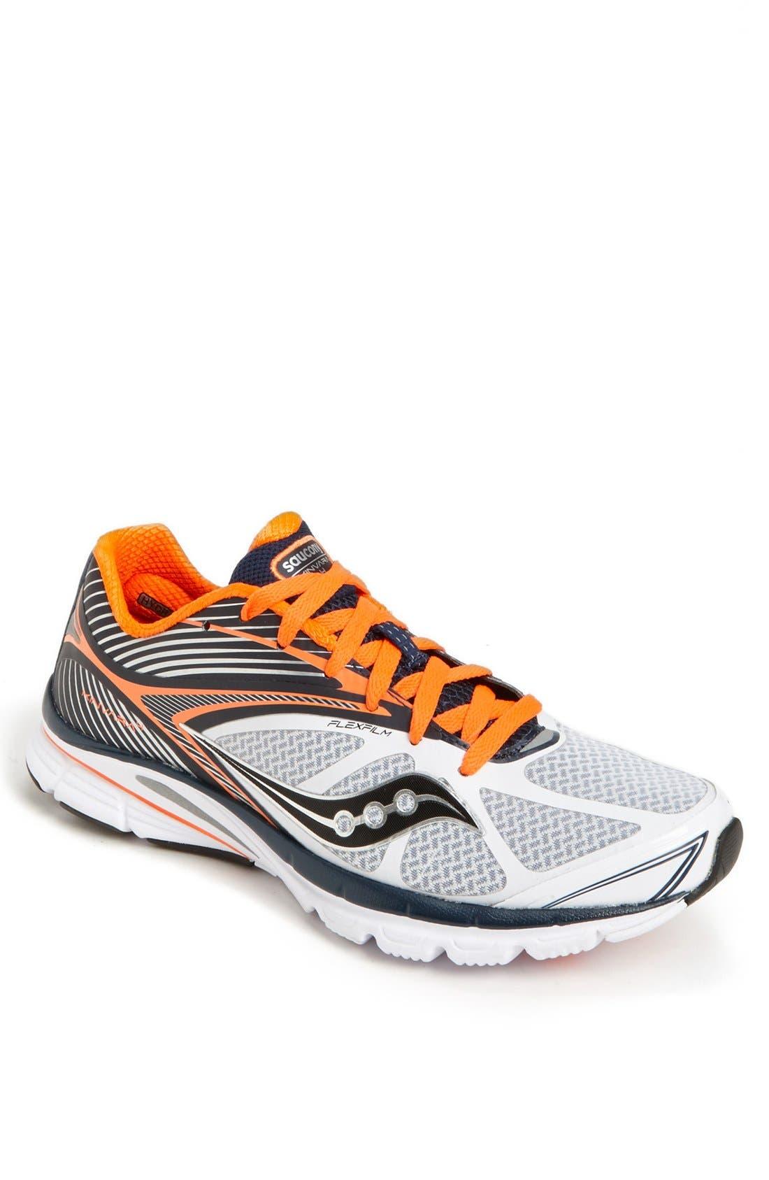 Alternate Image 1 Selected - Saucony 'Kinvara 4' Running Shoe (Men)