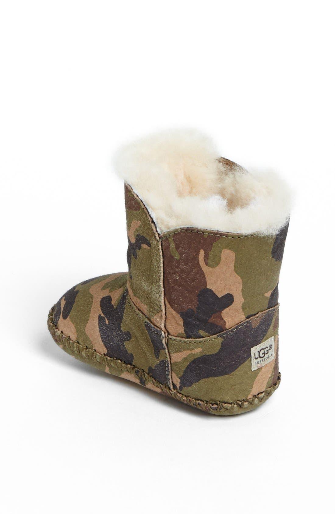 Alternate Image 2  - UGG® 'Caden' Boot (Baby)