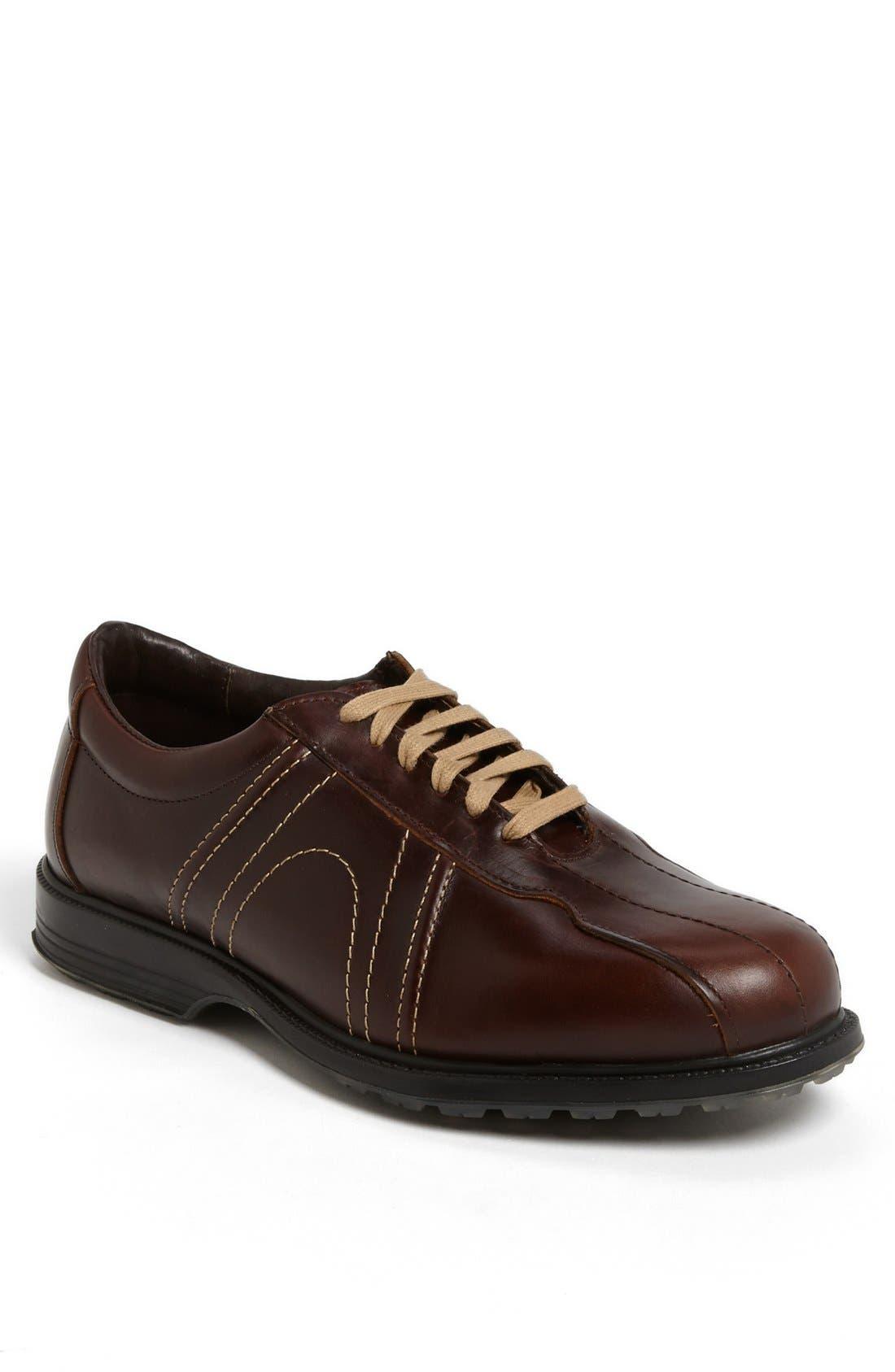 Alternate Image 1 Selected - Allen Edmonds 'Jack Nicklaus - Desert Mountain' Golf Shoe   (Men)