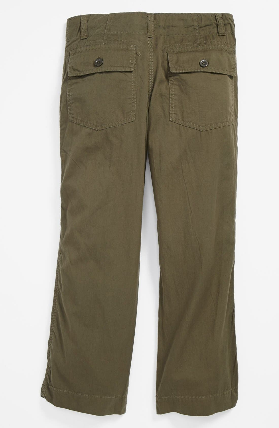 Alternate Image 2  - Peek 'Tilden' Utility Pants (Big Boys)