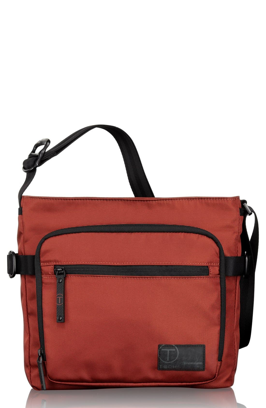 Alternate Image 1 Selected - T-Tech by Tumi 'Icon - King' Crossbody Bag