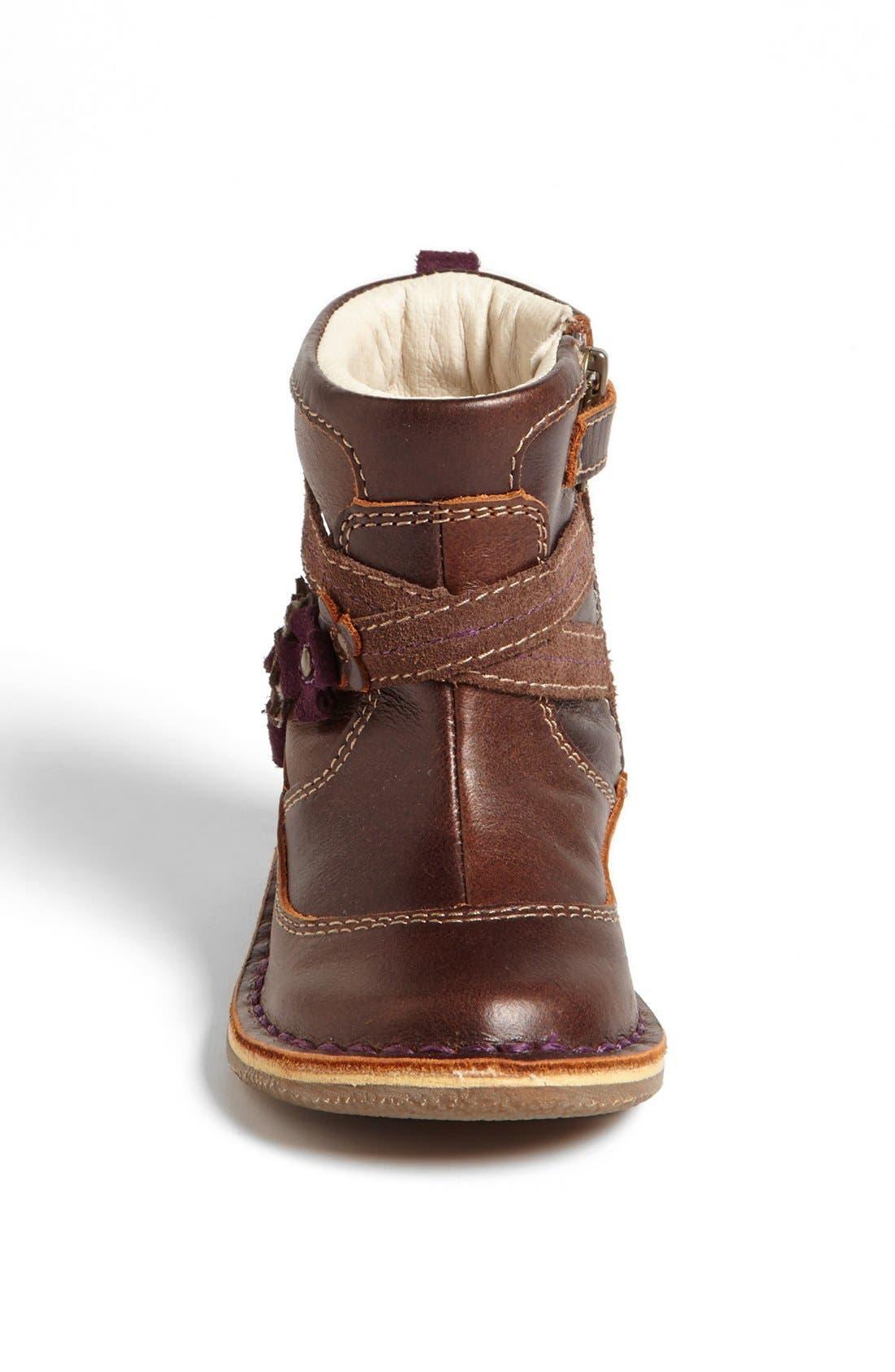 Alternate Image 3  - Stride Rite 'Medallion Collection - Roslin' Boot (Baby, Walker & Toddler)