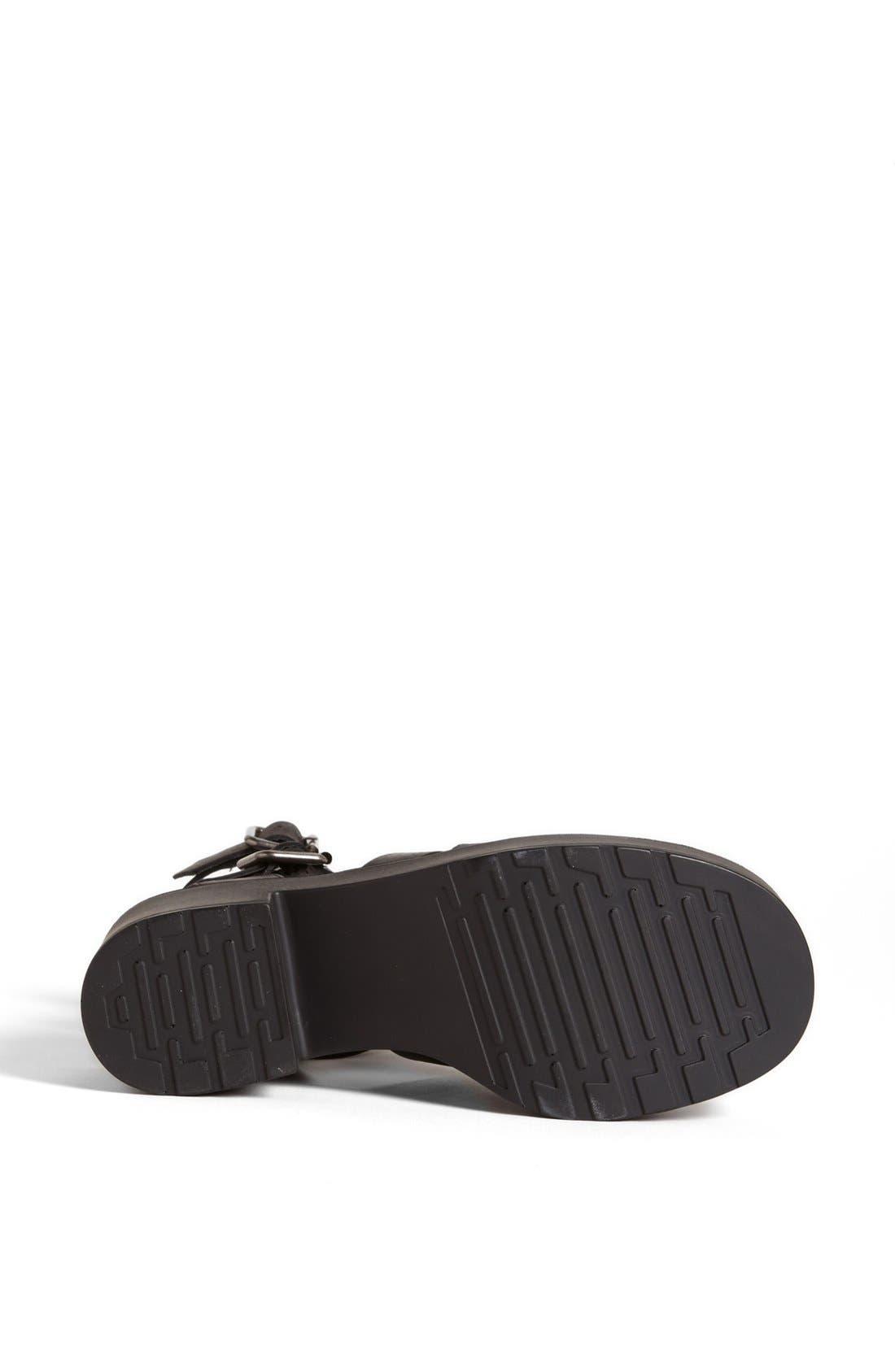 Alternate Image 4  - Steve Madden 'Schoolz' Sandal