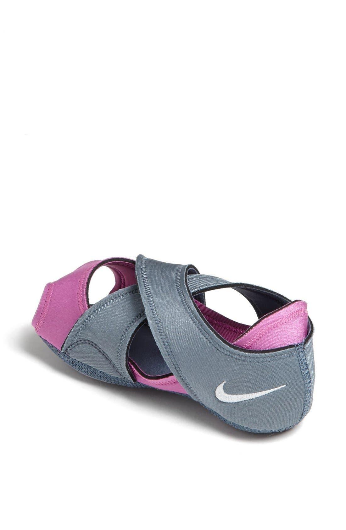 Alternate Image 2  - Nike 'Studio Wrap' Yoga Training Shoe (Women)