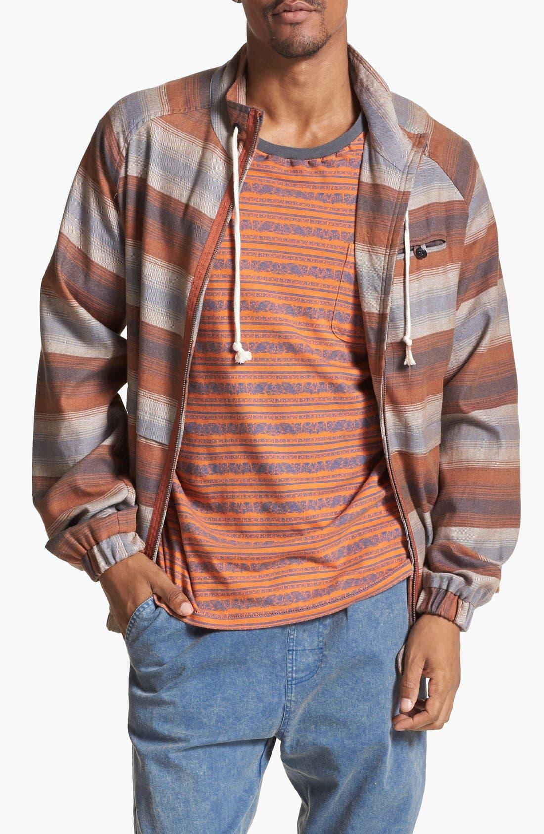 Alternate Image 1  - Ezekiel 'Bronco' Jacket