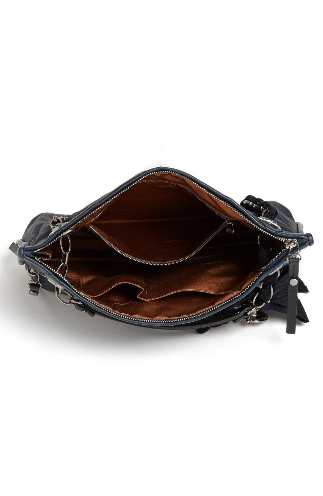 Alternate Image 3  - Lanvin 'Amalia' Shoulder Bag, Small
