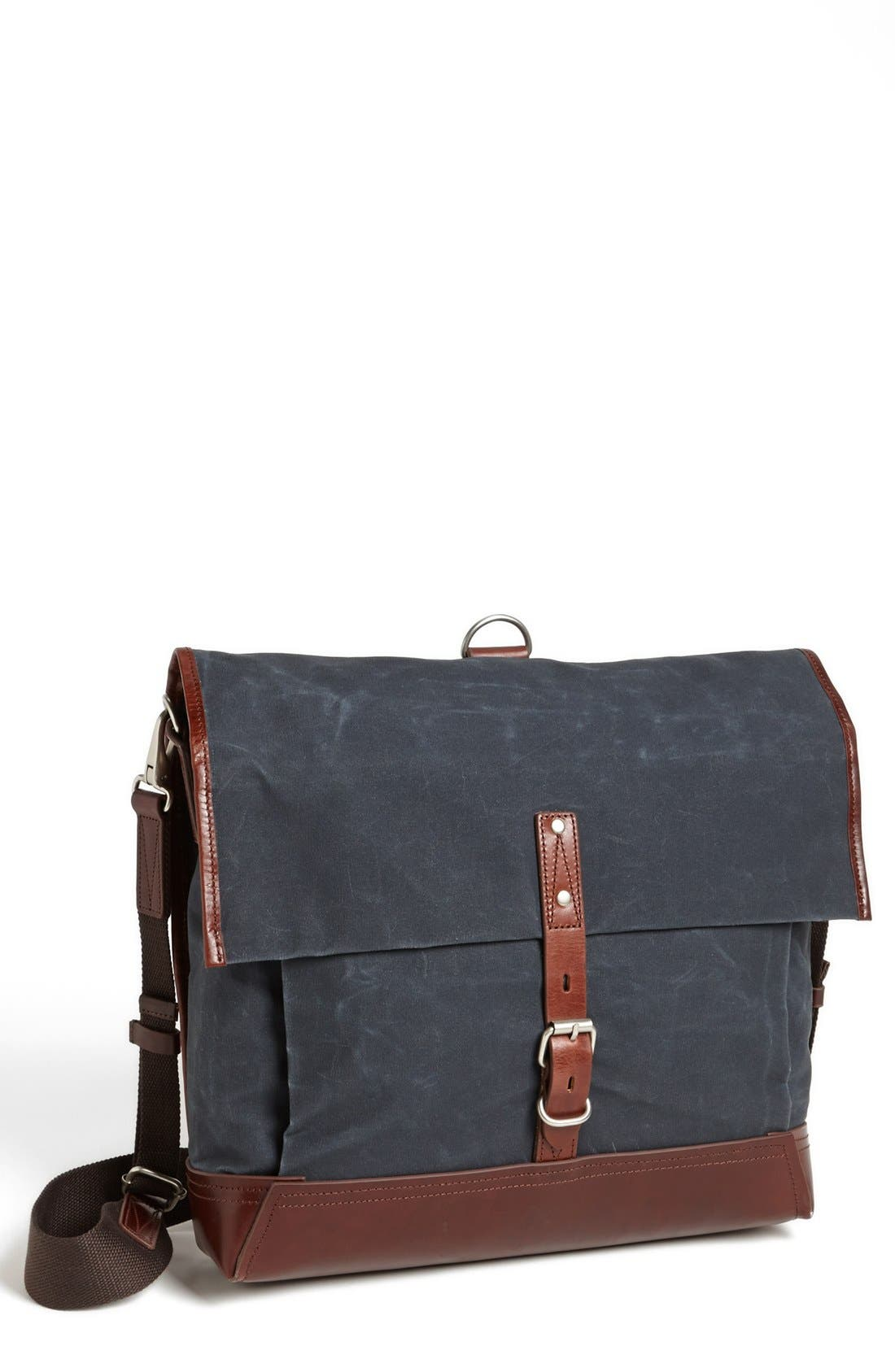 Main Image - Property Of... 'Alfred' Utility Bag