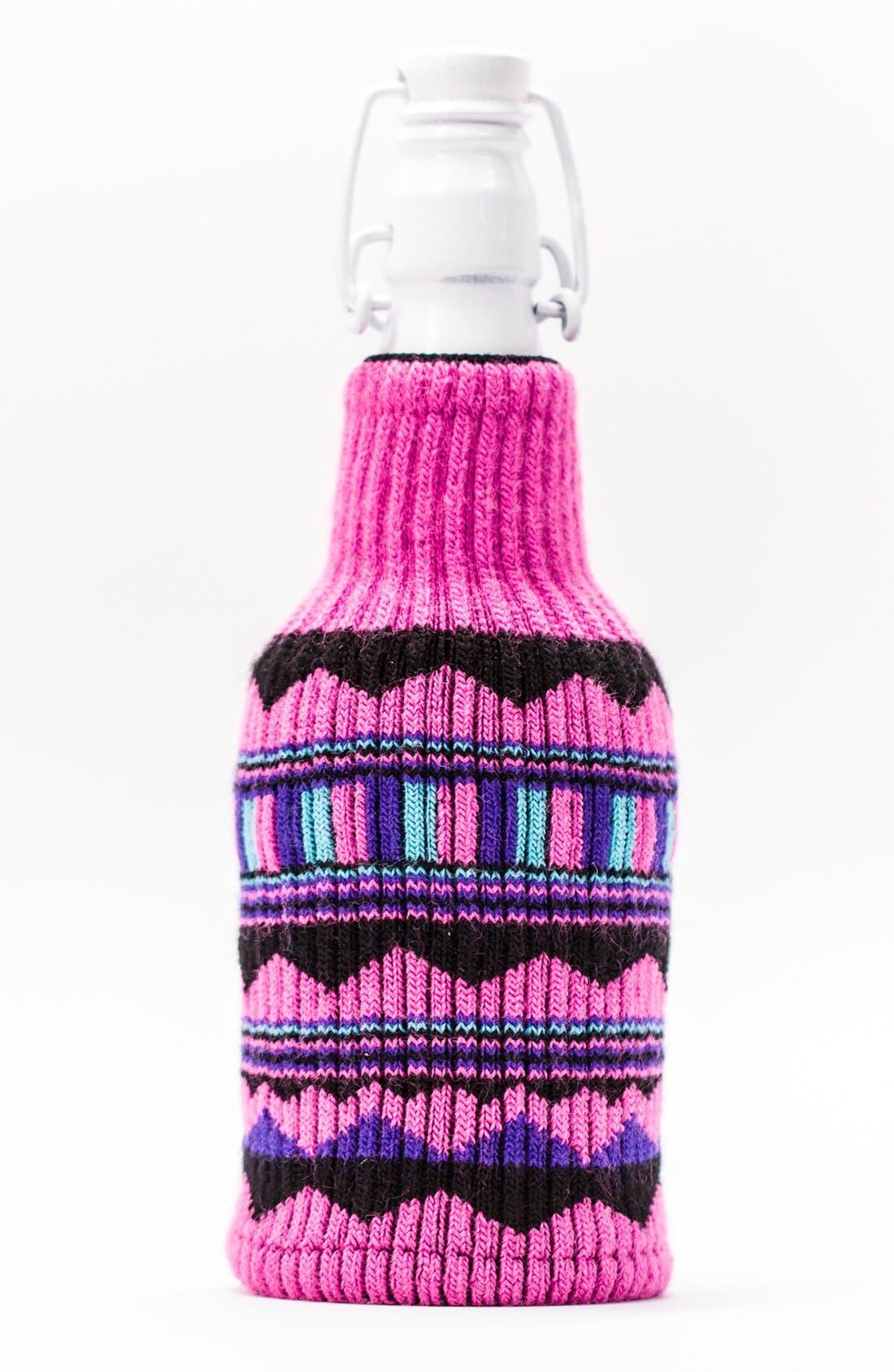 Alternate Image 1 Selected - Freaker 'Fresh Prints' Bottle Insulator