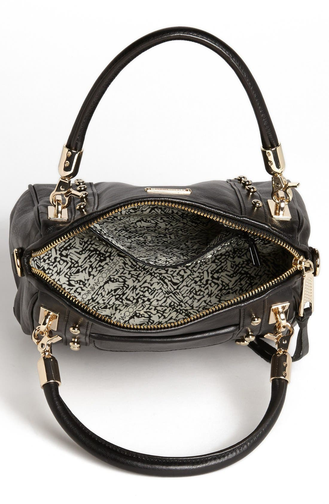 Alternate Image 3  - Rebecca Minkoff 'Mini Cupid' Crossbody Bag