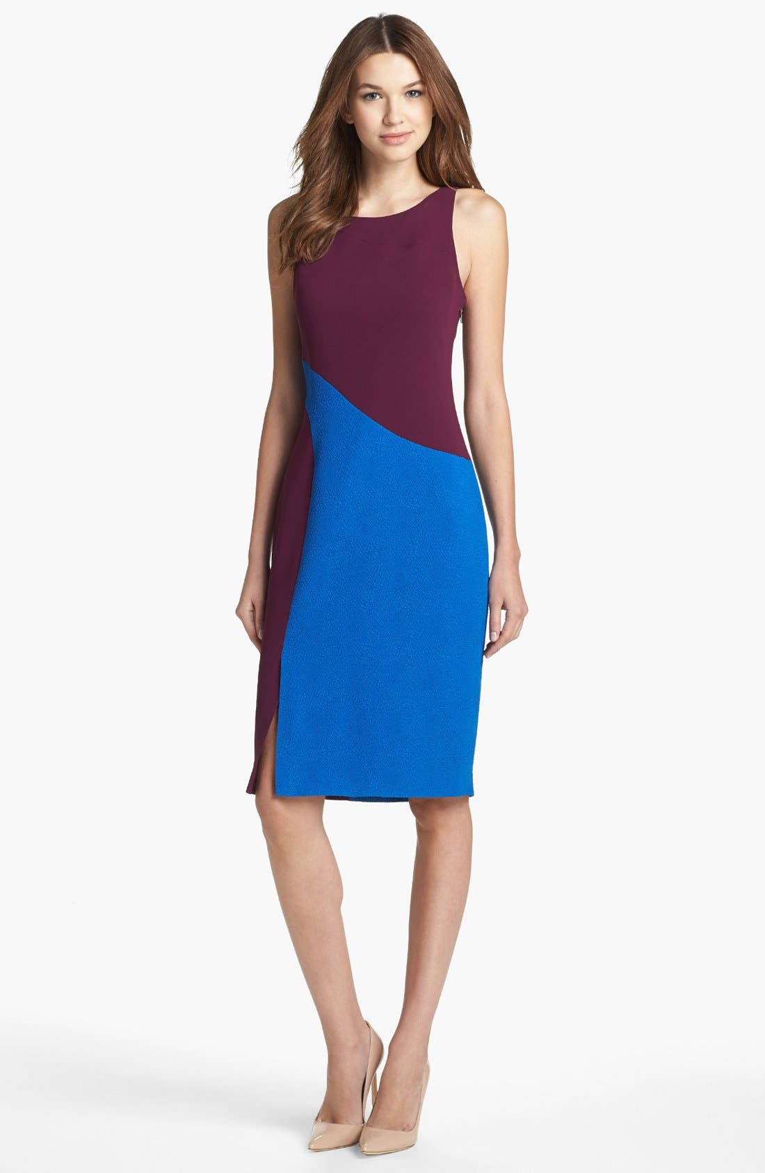 Alternate Image 1 Selected - Rachel Roy Sleeveless Dress