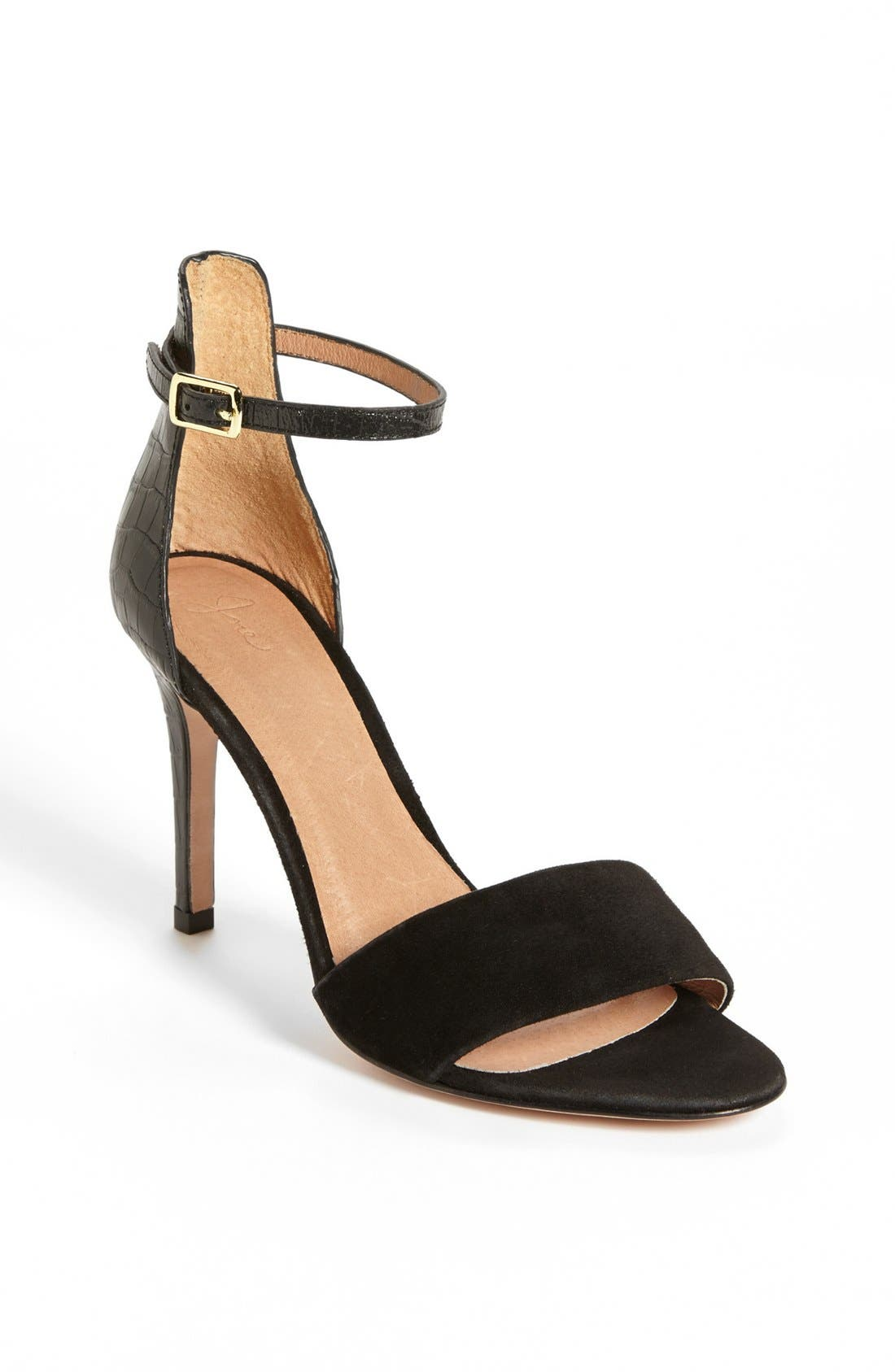 Alternate Image 1 Selected - Joie 'Jaclyn' Leather Sandal