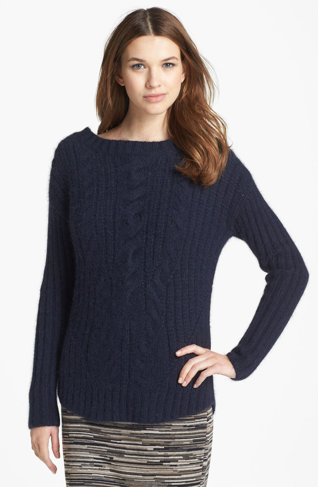 Alternate Image 1 Selected - Trina Turk 'Rowen' Sweater