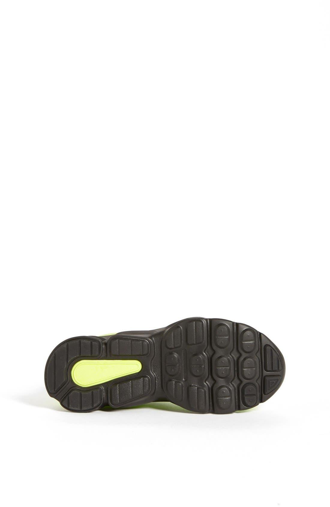 Alternate Image 4  - Nike 'Lunarsprint' Running Shoe (Toddler & Little Kid)