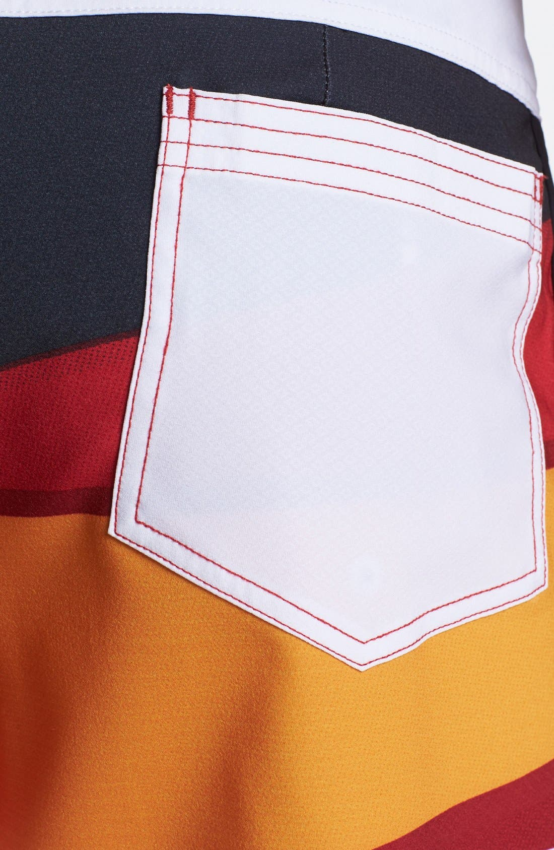Alternate Image 3  - Quiksilver 'Repel' Board Shorts