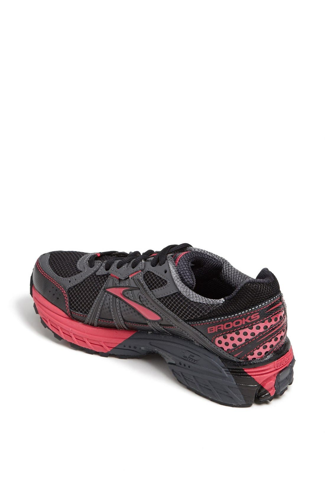 Alternate Image 2  - Brooks 'Adrenaline ASR 10 GTX' Trail Running Shoe (Women)