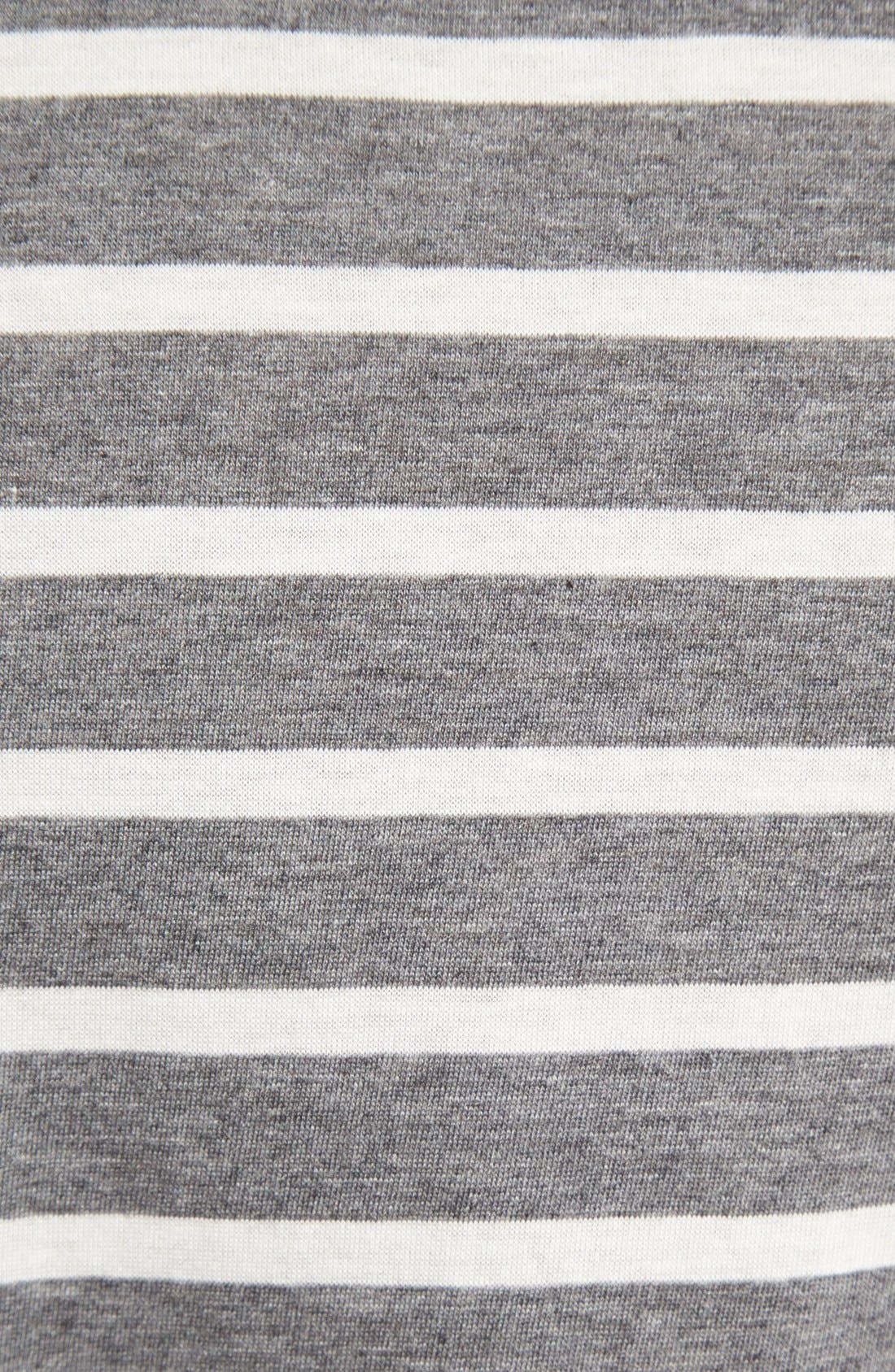 Alternate Image 3  - Daniel Buchler Cotton/Modal Blend T-Shirt