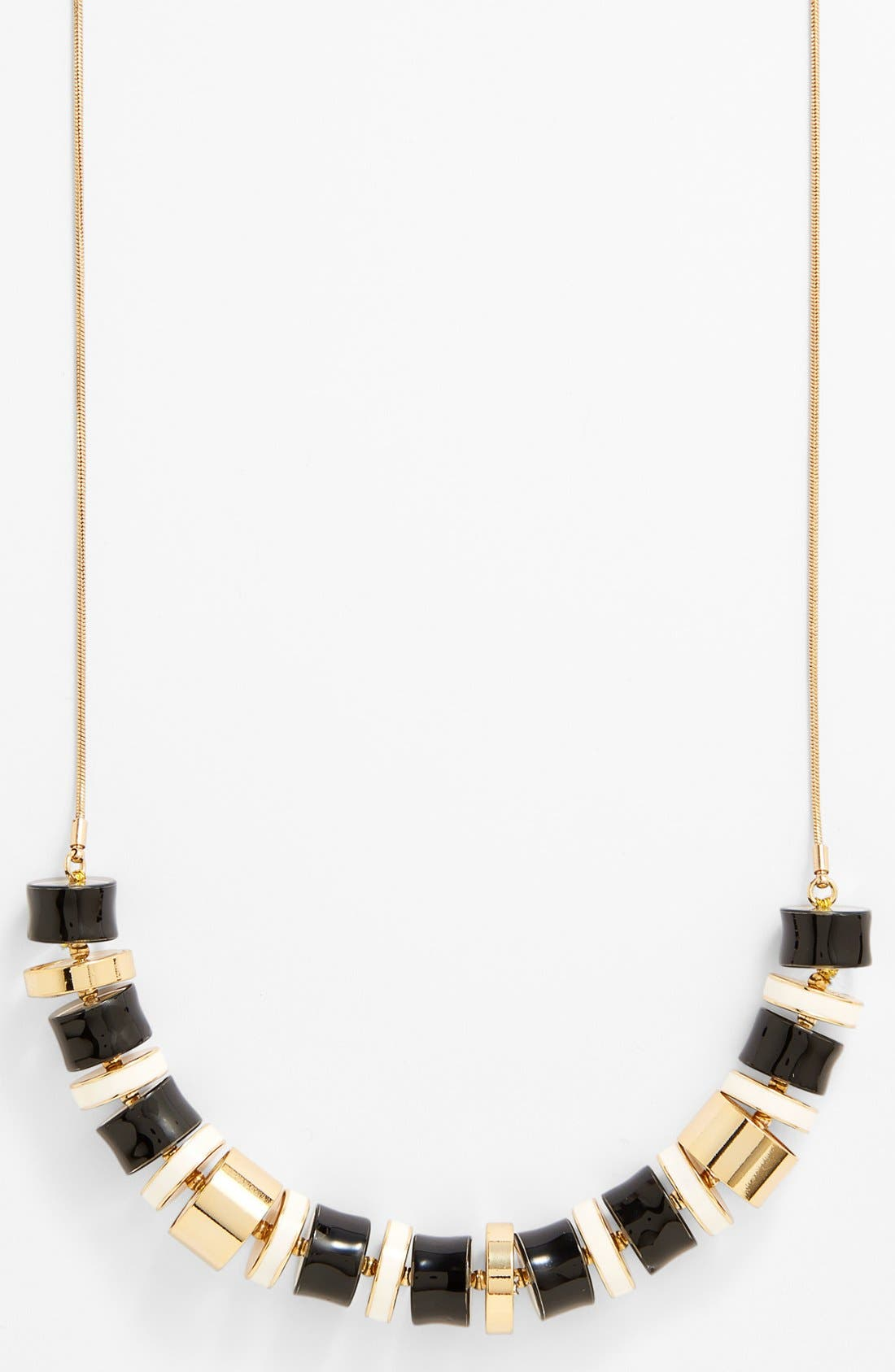Alternate Image 1 Selected - kate spade new york long necklace