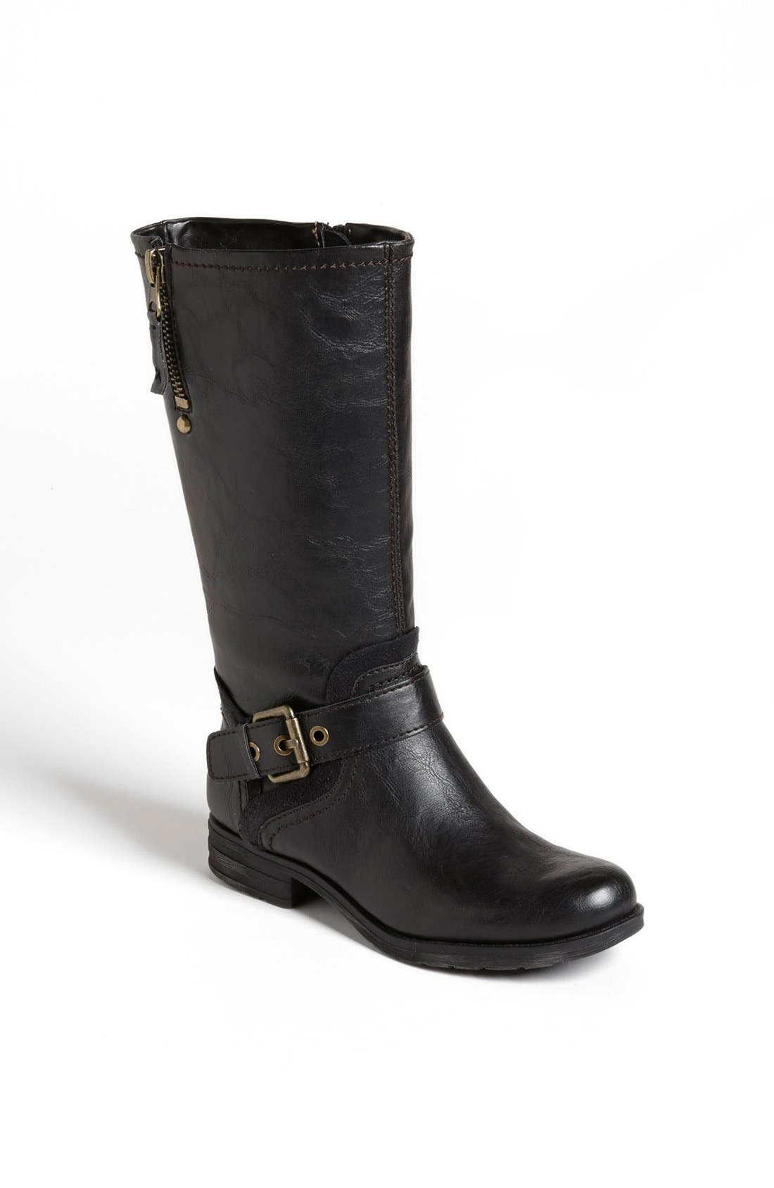 Alternate Image 1 Selected - Naturalizer 'Balada' Boot