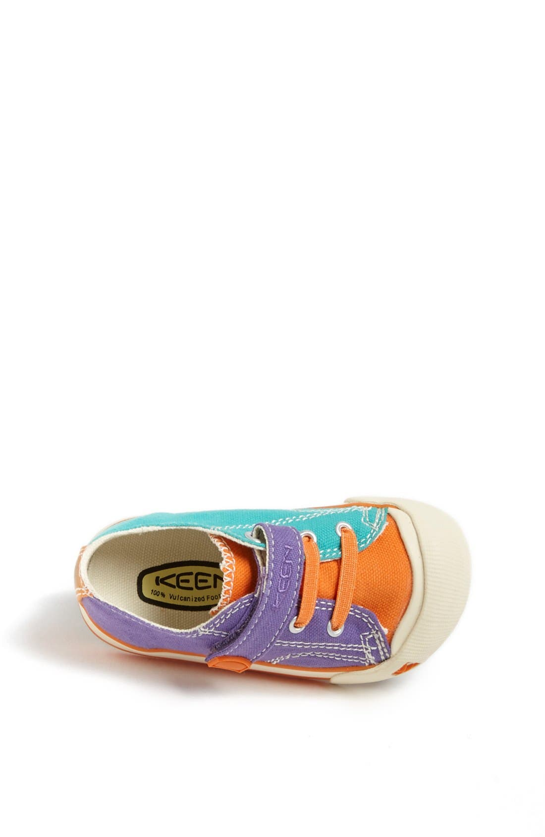 Alternate Image 3  - Keen 'Coronado' Sneaker (Baby & Walker)