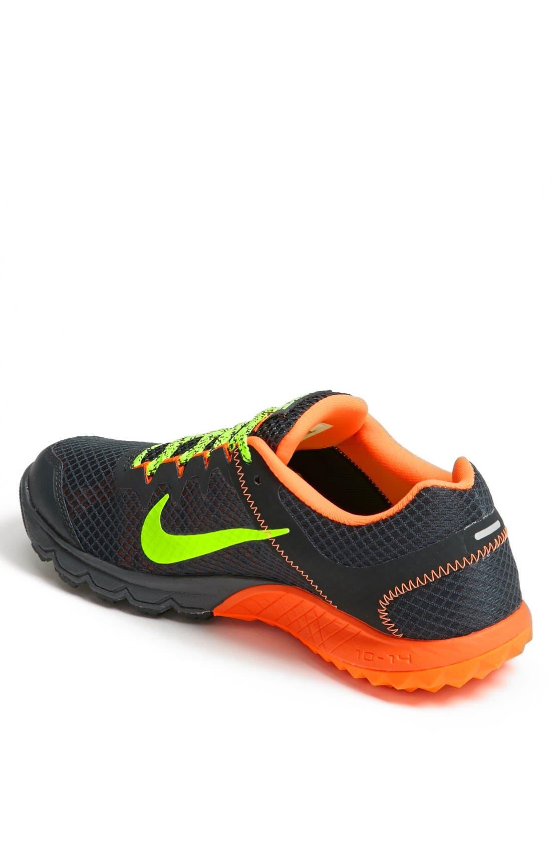 Alternate Image 2  - Nike 'Zoom Wildhorse' Trail Running Shoe (Men)