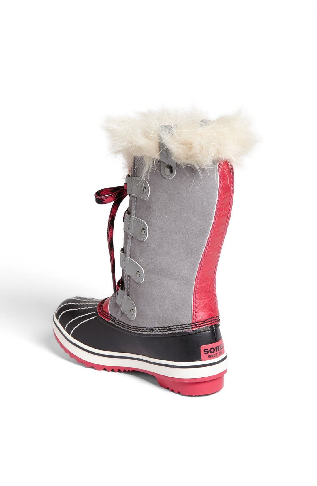 Alternate Image 2  - SOREL 'Tofino' Waterproof Snow Boot (Little Kid & Big Kid)