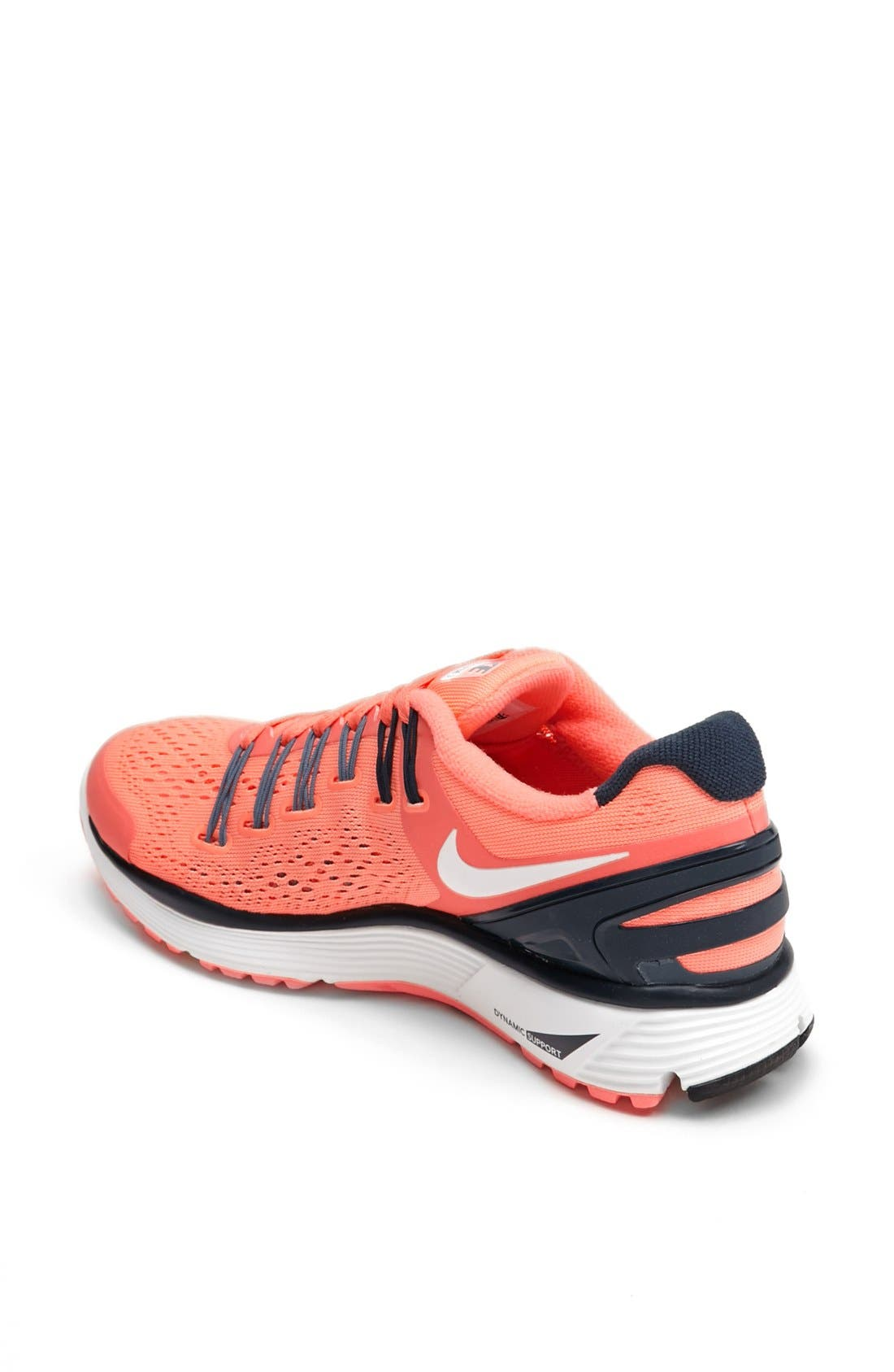 Alternate Image 2  - Nike 'LunarEclipse+ 3' Running Shoe (Women)
