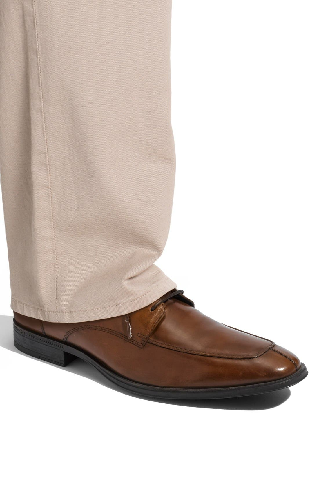 Alternate Image 5  - Cole Haan 'Air Adams' Split Toe Oxford (Online Only)