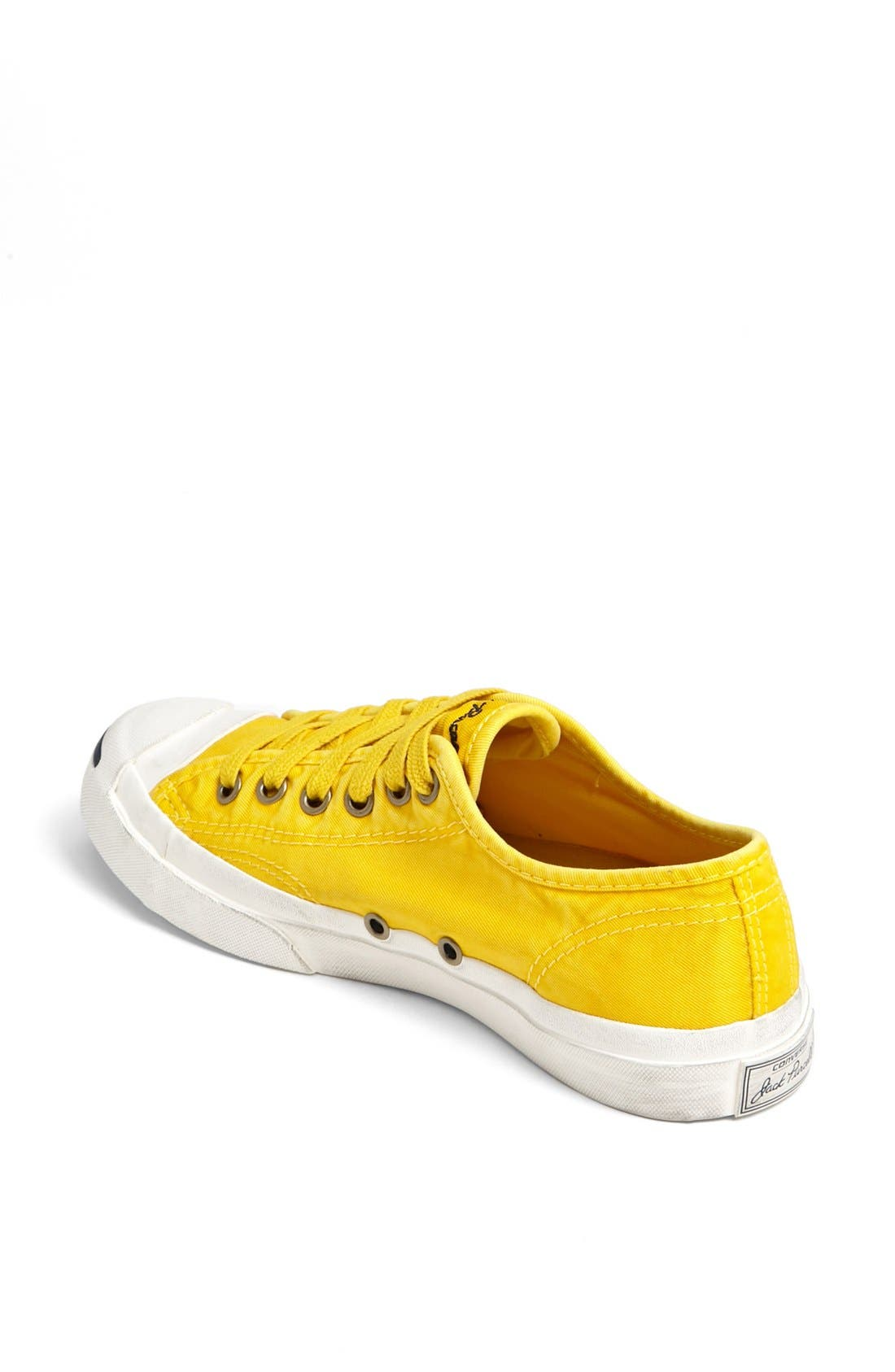 Alternate Image 2  - Converse 'Jack Purcell' Sneaker (Women)