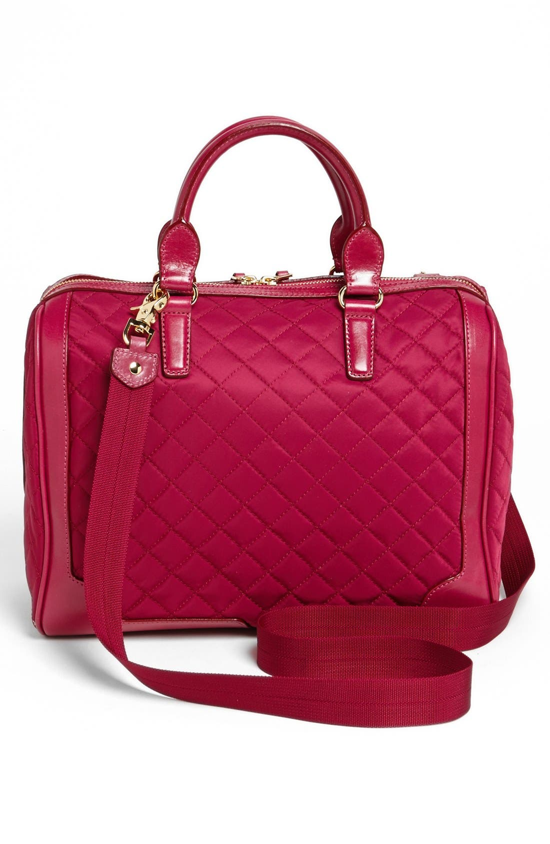 Alternate Image 4  - MZ Wallace 'Tess' Quilted Tote