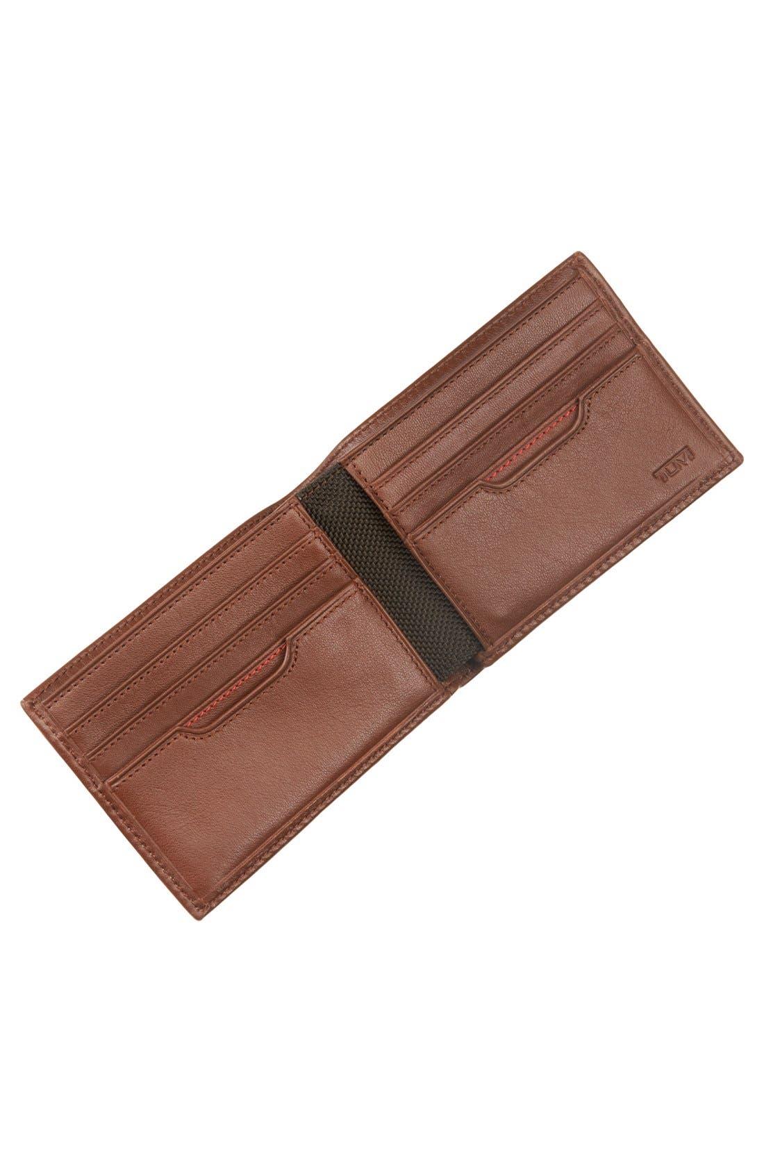 Alternate Image 3  - Tumi 'Delta Double' Billfold Wallet
