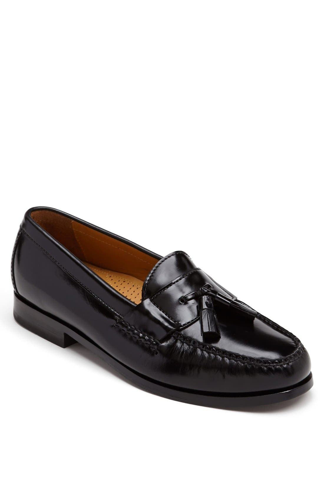 Alternate Image 1 Selected - Cole Haan 'Pinch Air Tassel' Loafer (Online Only)   (Men)