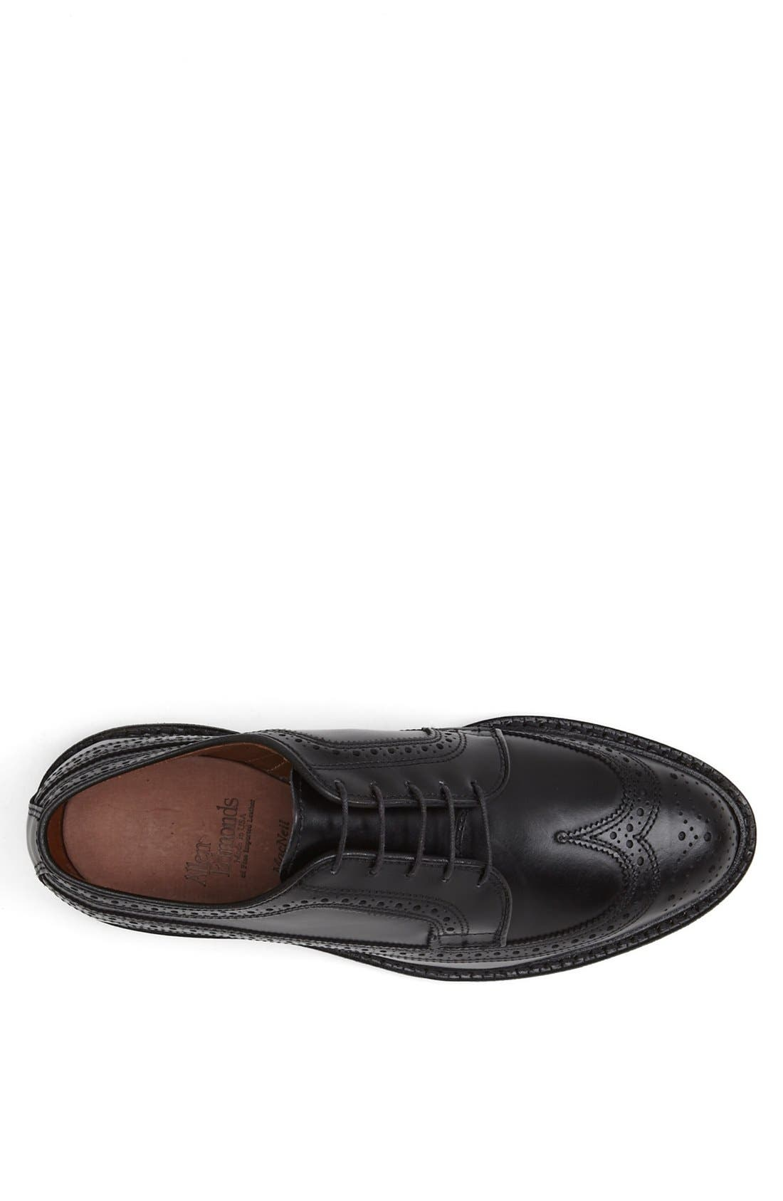 Alternate Image 3  - Allen Edmonds 'MacNeil' Oxford (Men)