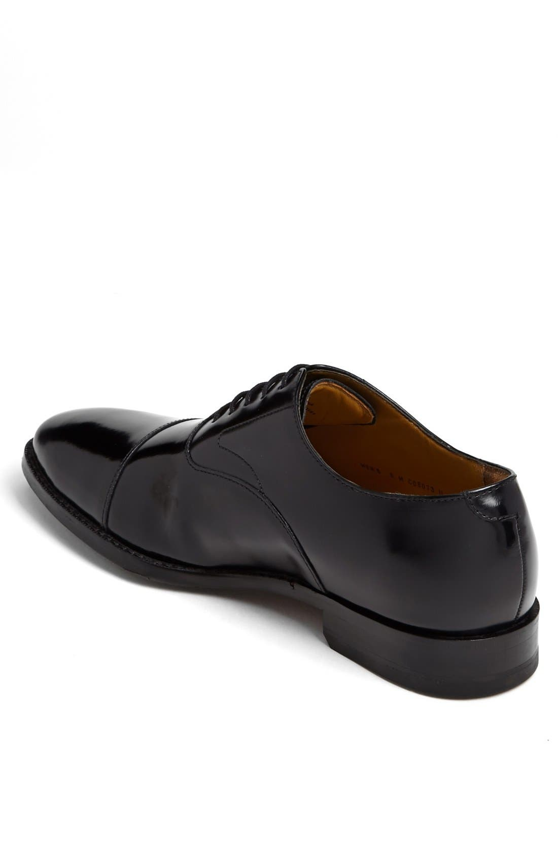 Alternate Image 2  - Cole Haan 'Air Garrett' Cap Toe Oxford   (Men)